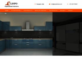 lispokitchens.com