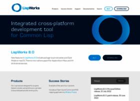 lispworks.com