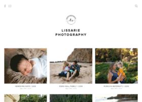 lissariephotography.pixieset.com