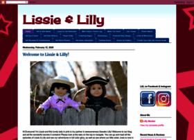 lissieandlilly.blogspot.com