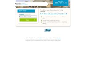 list.assistedliving.com