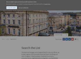list.historicengland.org.uk