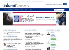 list.informs.org
