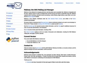 list.org