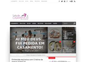 listadecasamento.tv.br