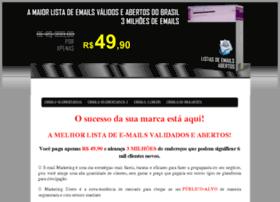 listadeemailsabertos.com.br