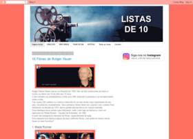 listasde10.blogspot.com.br