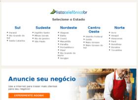 listatelefonicabr.com.br