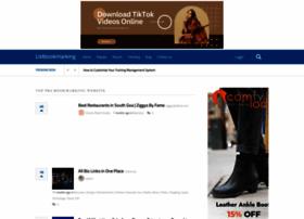 listbookmarking.com