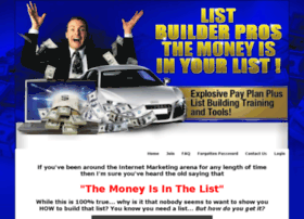 listbuilderpros.com
