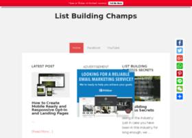 listbuildingchamps.com