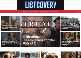 listcovery.com