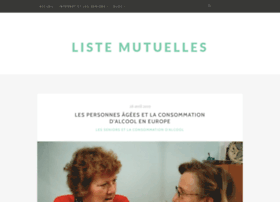 liste-mutuelles.fr