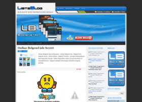 listeblog.blogspot.com