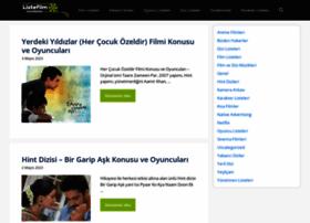 listefilm.com