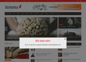 listemis.com