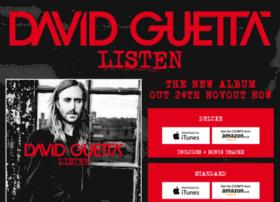listen.davidguetta.com