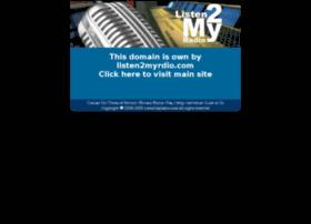 listen2myshow.com