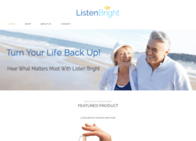 listenbright.com
