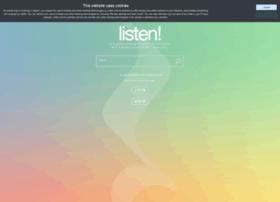listenetwork.com