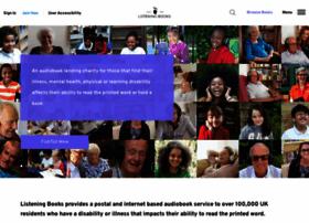 listening-books.org.uk