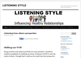 listening-style.com