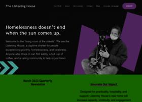 listeninghouse.org