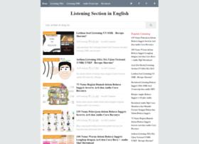 listeningsection.blogspot.com