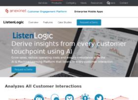 listenlogic.com