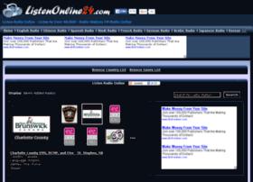 listenonline24.com