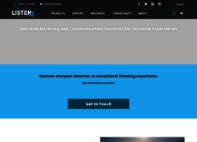 listentech.com