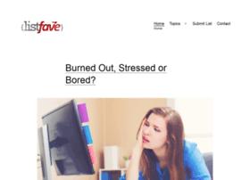 listfave.com