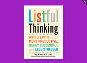 listfulthinkingatbookrevue.splashthat.com
