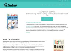 listfulthinkingbook.com