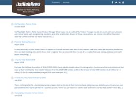 listhubnews.com
