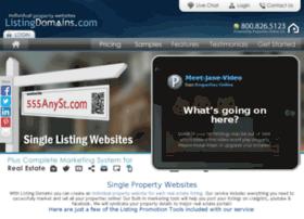 listingdomain.com