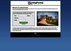 listingpreview.com