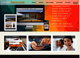 listingproducer.com