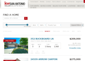 listings.kwsanantonio.com