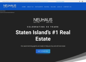 Listings.neuhausrealty.com