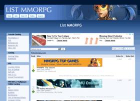 listmmorpg.com