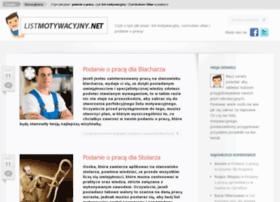 listmotywacyjny.net