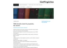 listnegocios.wordpress.com