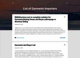 listofgarmentsimporters.blogspot.com