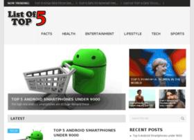listoftop5.com