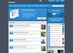 listoid.com