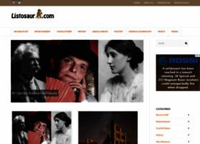 listosaur.com