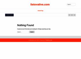 listovative.com