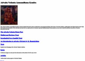 lists.advaita-vedanta.org