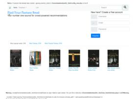 lists.bestfantasybooks.com